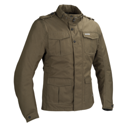 Bering waterproof Jacket